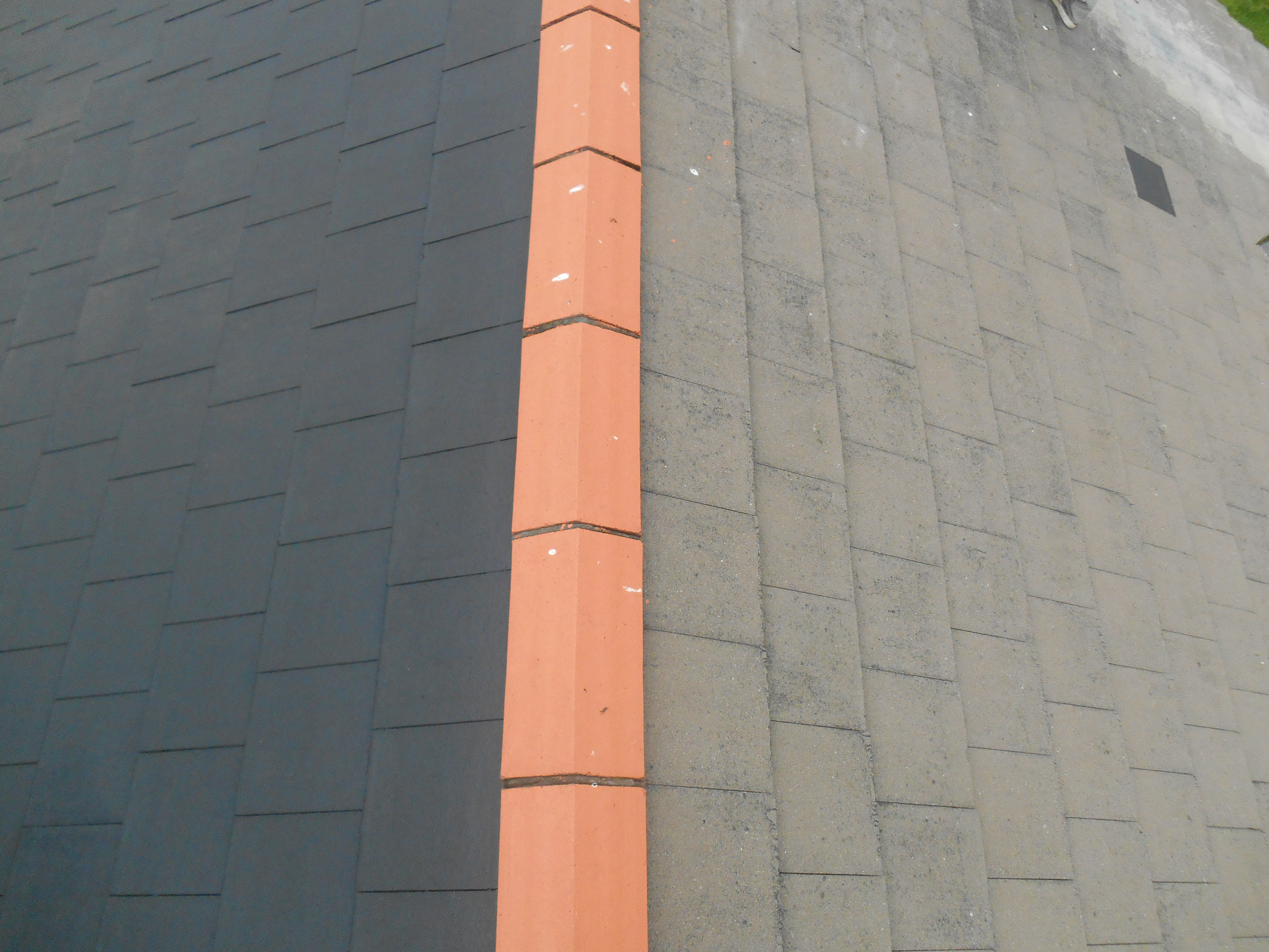 Cleaning Amp Restoring Roof S Proclean Ireland Com